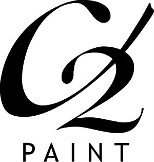 C2 Paint Colors Logo
